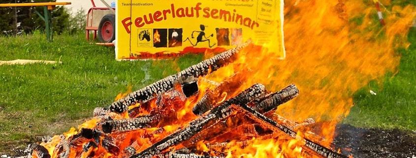 Feuerlauf Winkelhofer